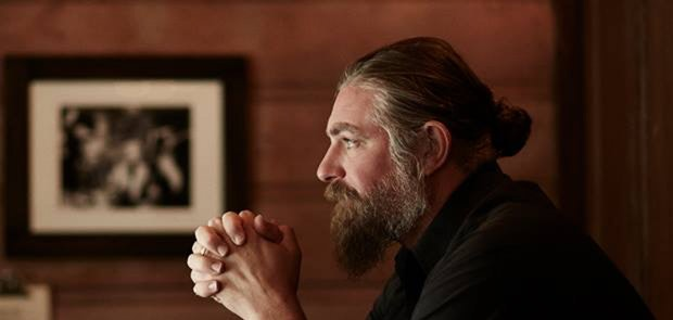 Enter To Win Tickets To See The White Buffalo