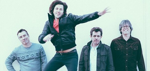 Enter To Win Tickets To See Old 97's & Heartless Bastards