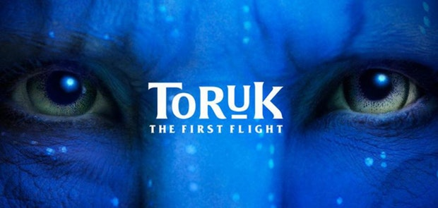Enter To Win Tickets To See TORUK – The First Flight by Cirque du Soleil