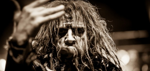 Enter To Win Tickets To see Rob Zombie & Korn