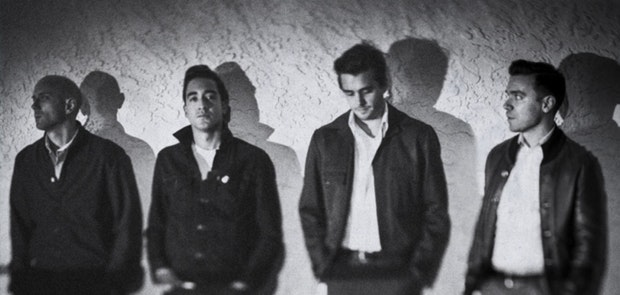 Enter To Win Tickets To see Lord Huron