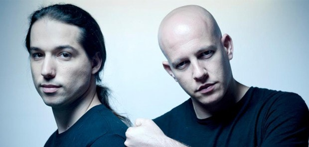 Enter To Win Tickets To see Infected Mushroom