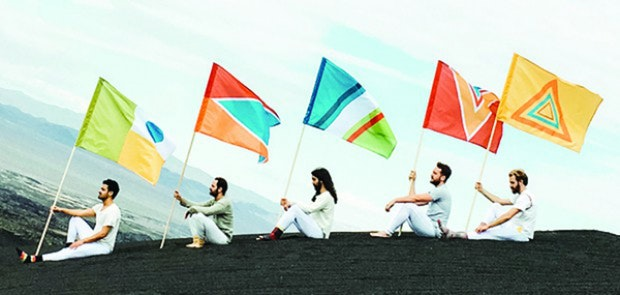 Enter To Win Tickets To see Young The Giant & Ra Ra Riot