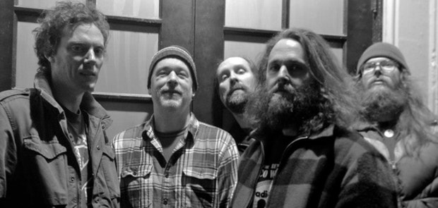 Enter To Win Tickets To See Built To Spill