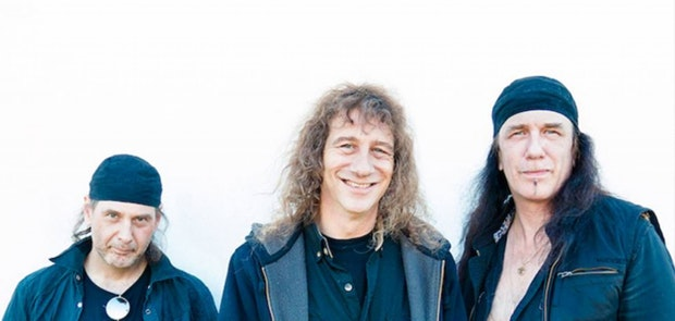 Enter To Win Tickets To See Anvil