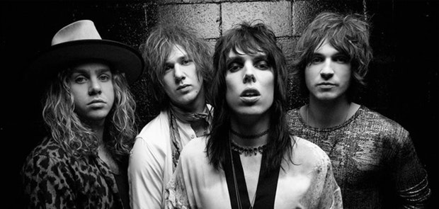 Enter To Win Tickets To See The Struts