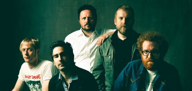 Enter To Win Tickets To see Blitzen Trapper