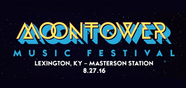 Enter To Win Tickets To Moontower Music Festival