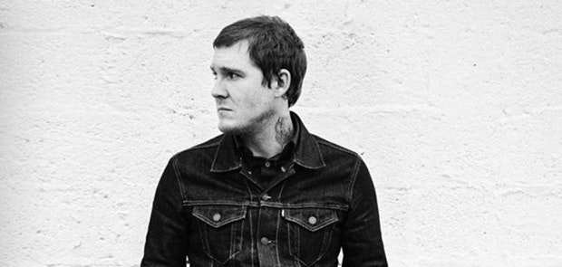 Enter To Win Tickets To see Brian Fallon & the Crowes