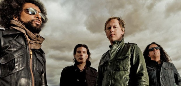 Enter To Win Tickets To see Alice In Chains