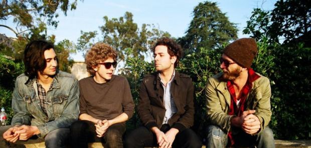 Enter To Win Tickets To see Dawes