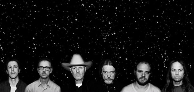 Enter To Win Tickets To see Swans