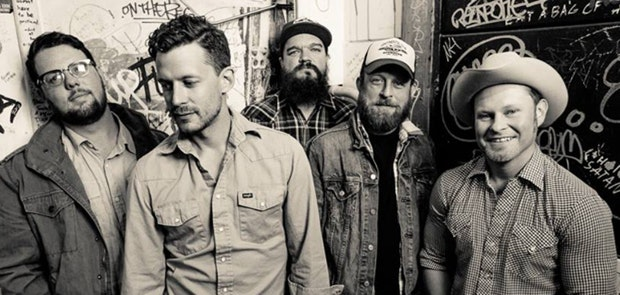 Enter To Win Tickets To see The Turnpike Troubadours