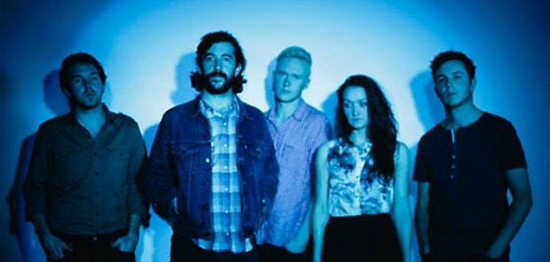 Enter To Win Tickets To see The Paper Kites