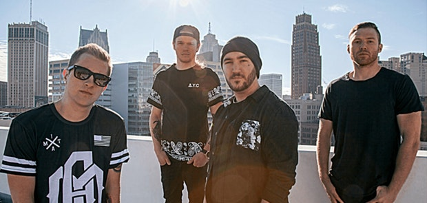 Enter To Win Tickets To see I Prevail