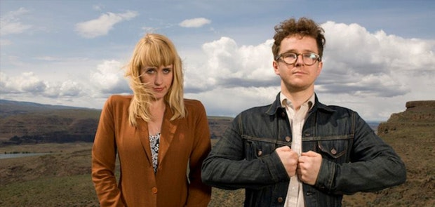 Enter To Win Tickets To see Wye Oak
