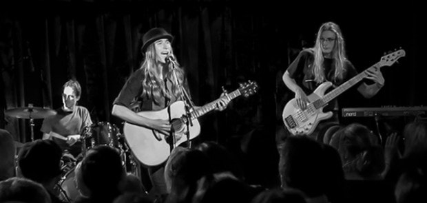 Enter To Win Tickets To see Sawyer Fredericks