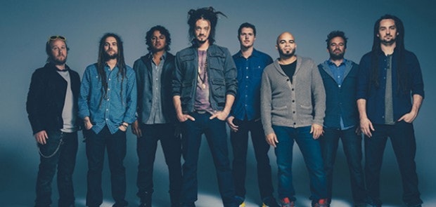 Enter for a shot at a pair of tickets to seeSOJA&Fortunate YouthatMadison Theateron August 23!