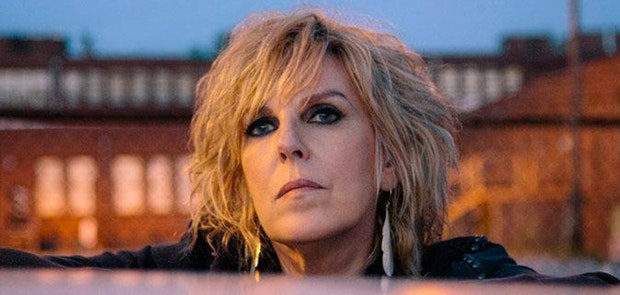Enter To Win Tickets To see Lucinda Williams