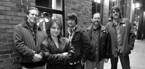 Enter To Win Tickets To see The Steeldrivers
