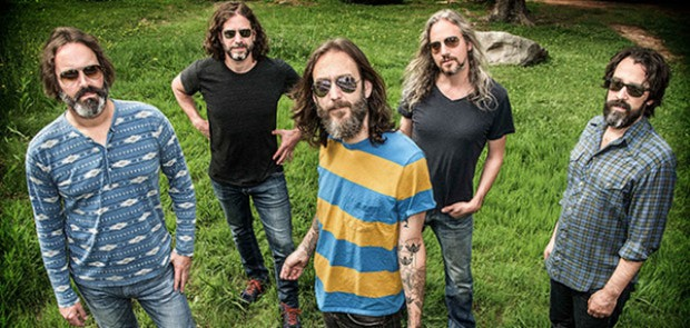 Enter To Win Tickets To see Chris Robinson Brotherhood