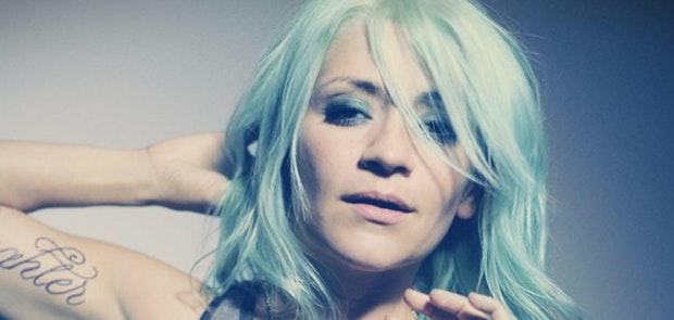Enter for a shot at a pair of tickets to see Lacey Sturm atBogart'son August 8!