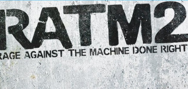 Enter To Win Tickets To see RATM2