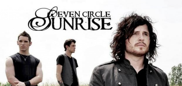 Enter To Win Tickets To see Seven Circle Sunrise