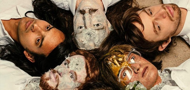 Enter for a shot at a pair of tickets to see Yeasayer at 20th Century Theatre on November 8!