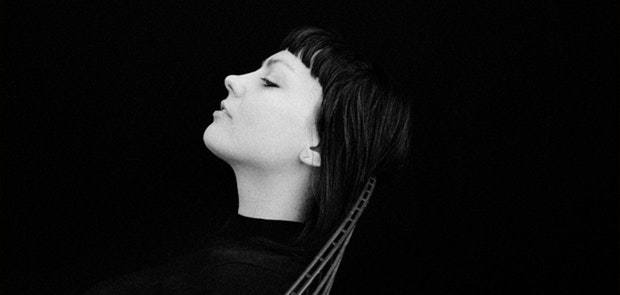 Enter To Win Tickets To See Angel Olsen