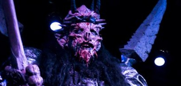 Enter To Win Tickets To See Gwar