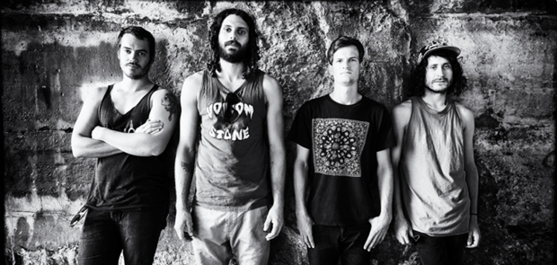 Enter To Win Tickets To See All Them Witches
