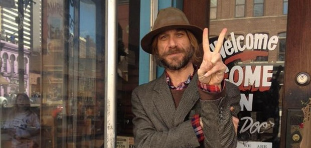 Enter To Win Tickets To See Todd Snider