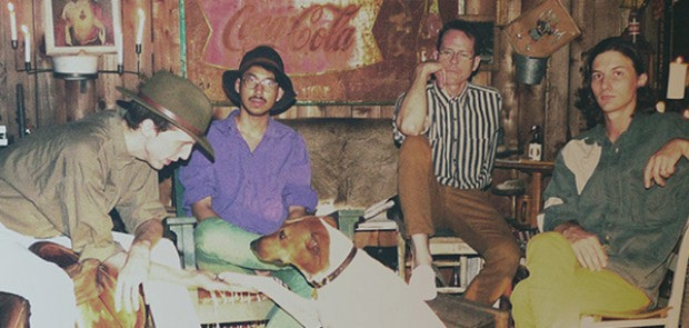 Enter To Win Tickets To See Deerhunter