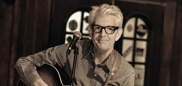Enter To Win Tickets To See Nick Lowe