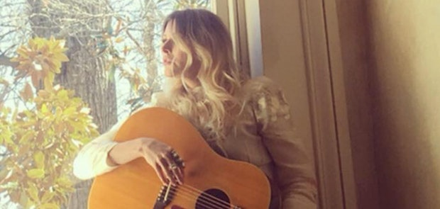 Enter To Win Tickets To See Elizabeth Cook