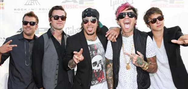 Enter To Win Tickets To See Attila