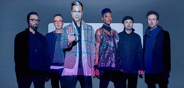 Enter To Win Tickets To See Fitz and The Tantrums