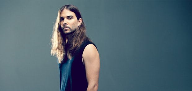 Enter for a shot at a pair of tickets to see Seven Lions atBogart'son November 6!