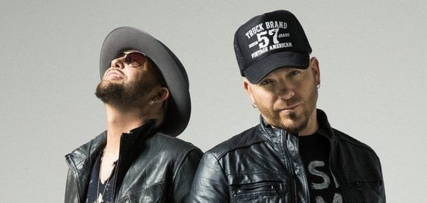 Enter for a shot at a pair of tickets to see Locash atBogart'son November 11!