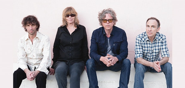 Enter To Win Tickets To See The Jayhawks