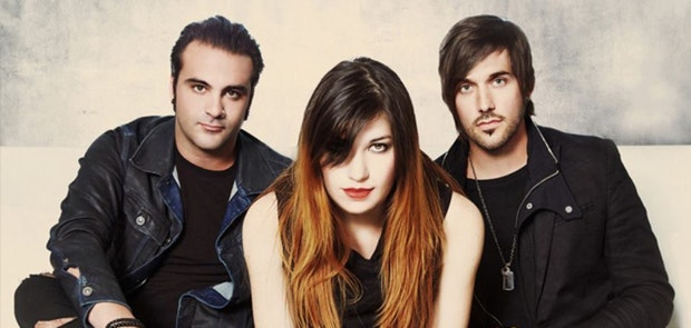 Enter To Win Tickets To See Sick Puppies