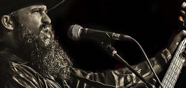 Enter To Win Tickets To See Cody Jinks