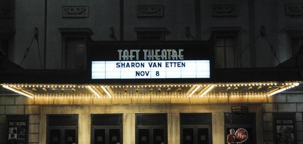 Sharon Van Etten :: KP Photography