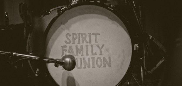Spirit Family Reunion :: Rubato Photo