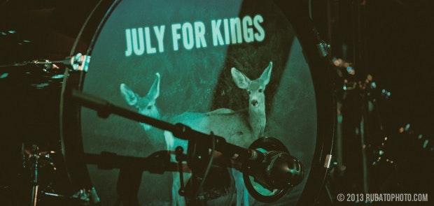 July For Kings :: Rubato Photo