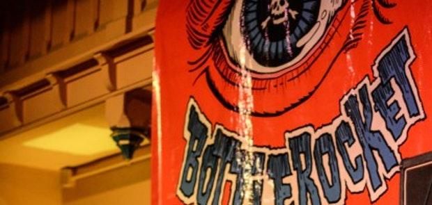 Teenage Bottlerocket :: KP Photography