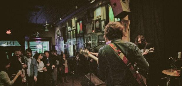 Night Moves :: Rubato Photo