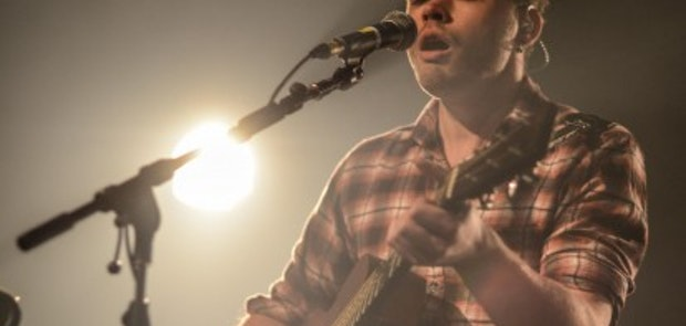 Frightened Rabbit :: KP Photography