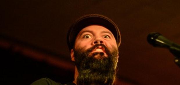 Reverend Peyton's Big Damn Band :: KP Photography